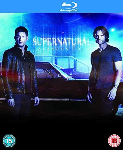 Supernatural - Season 1-13
