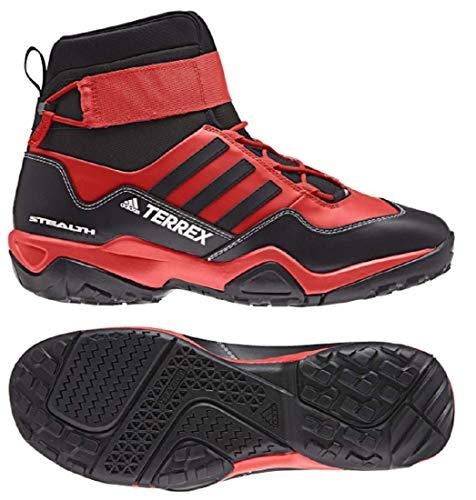 アディダス (adidas) キャニオニング向けシューズ 24.0cm TERREX HYDRO_LACE テレックス ハイドロレース 国内正規品 CQ1755 ハイレゾレッド