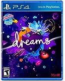 Dreams(輸入版:北米)- PS4
