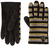 (レノマ)renoma PARIS(レノマ・パリス) メンズ 革手袋 557RE540 001 ブラック 24cm