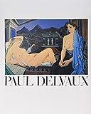 ポール・デルヴォー 〔骰子の7の目 シュルレアリスムと画家叢書〕 (シュルレアリスムと画家叢書 骰子の7の目) 画像