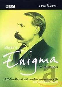 Enigma Variation [DVD]