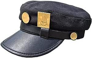 【リアルタイプ】 ジョジョ の 奇妙な冒険 空条 承太郎 (くうじょうじょうたろう) 風 帽子
