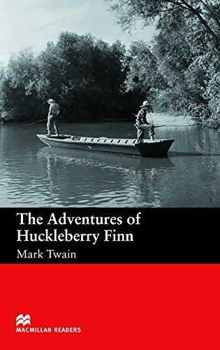 The The Adventures of Huckleberry Finn: Adventures of Huckleberry Finn Beginnerの詳細を見る