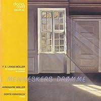 Romantic Songs in Danish