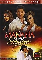 Manana Es Para Siempre [DVD] [Import]