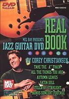 Jazz Guitar Dvd Real Book [Import]