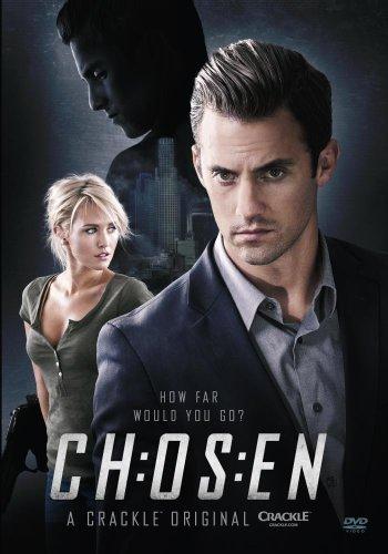 CHOSEN - SEASON 01 by Milo Ventimiglia