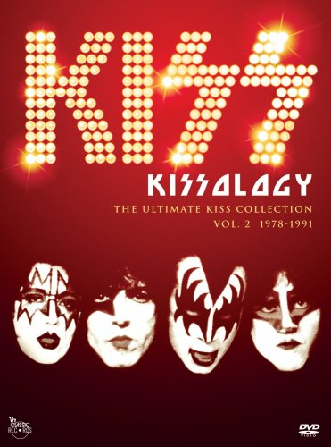 Kissology 2: 1978-1991 [DVD] [Import]の詳細を見る