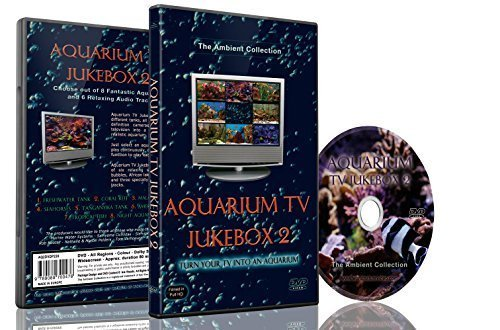 水槽テレビ ジュークボックス2