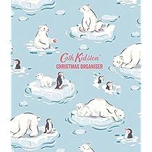 Cath Kidston: 2017 Polar Bear Christmas Organiser