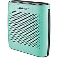 Bose SoundLink Color Bluetooth speaker ミント