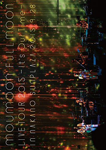 moumoon FULLMOON LIVE TOUR 201...
