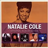 Natalie Cole Original Album Series