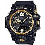 カシオ Casio 腕時計 GWG1000GB-1A 並行輸入品