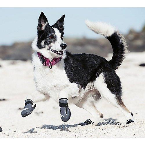 フルッタ (Hurtta) Outback Boots グレイ S