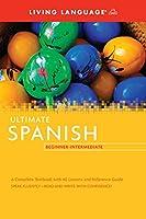 Ultimate Spanish Beginner-Intermediate (Coursebook) (Ultimate Beginner-Intermediate)