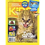 National Geographic Kids [US] September 2019 (単号)