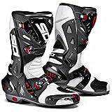 SIDI ( シディ ) ブーツ [ SIDI VORTICE AIR ] ブラック/ホワイト [ 42(26.5cm) ]