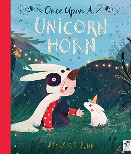Once Upon a Unicorn Horn (English Edition)