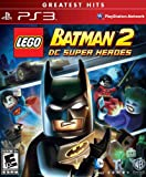 LEGO Batman 2: DC Super Heroes (輸入版)