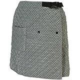 マルマン maruman スカート 防寒スカート SK4470 レディス シルバー フリー