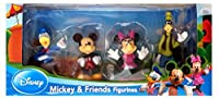 Mickey Mouse - 4 Pack