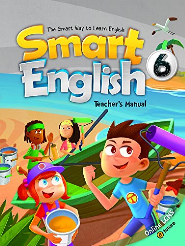 e-future 英語教材 Smart English Level 6 Teacher's Manual CD付