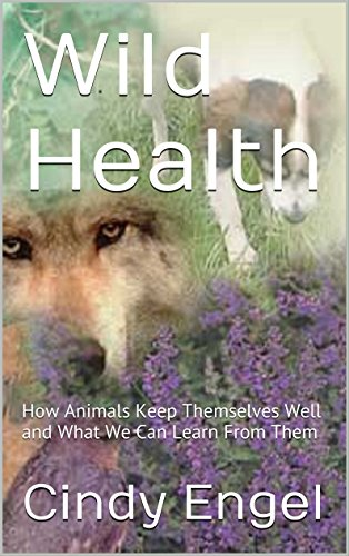 Wild Health: How Animals Keep Themselves Well and What We Can Learn From Them (English Edition)