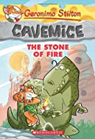 The Stone of Fire (Cavemice)