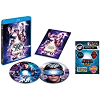 【Amazon.co.jp限定】レディ・プレイヤー1 ブルーレイ&DVDセット