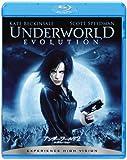 アンダーワールド2 エボリューション[Blu-ray/ブルーレイ]