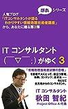 ITコンサルタント ( ̄▽ ̄;) が行く 3 (ぽあシリーズ)