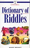 Dictionary of Riddles
