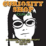 Curiosity Shop Vol 6