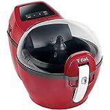ティファール 電気フライヤー 電気鍋 「アクティフライ」 揚げ物 炒め物 煮込み レッド FZ205588
