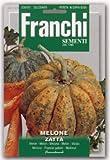 【FRANCHI社種子】【91/28】イタリアンメロン Zatta