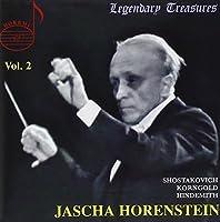 Jascha Horenstein, Vol. 2 (2010-11-09)