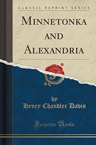 Minnetonka and Alexandria (Cla...