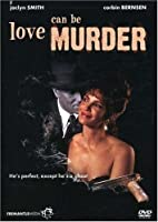 Love Can Be Murder [DVD] [Import]