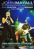 70th Birthday Concert / [DVD] [Import] 画像