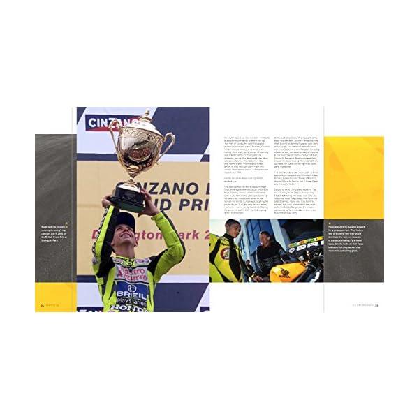 Valentino Rossi: Life o...の紹介画像5