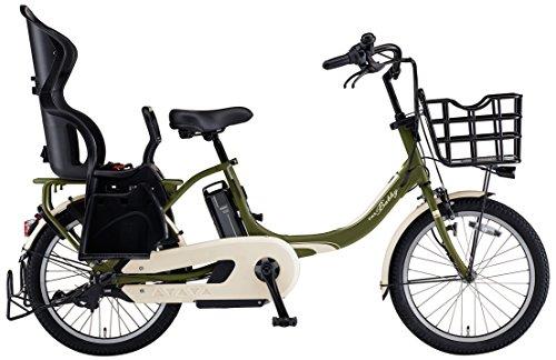 YAMAHA(ヤマハ) 電動アシスト自転車 2018年 ファミ...