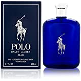 Ralph Lauren Polo Blue Eau de Toilette Spray, 200ml
