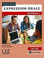 Expression orale 1. Schuelerarbeitsheft