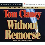 Without Remorse (Tom Clancy)