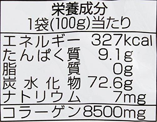明治 コーラアップ 100g×6袋