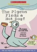 Pigeon Finds a Hot Dog [DVD] [Import]
