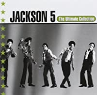 Ultimate Collection by Jackson 5 (1996-01-23)