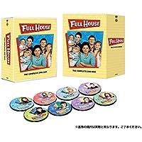 フルハウス <シーズン1-8> DVD全巻セット
